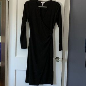 Black Leith Dress